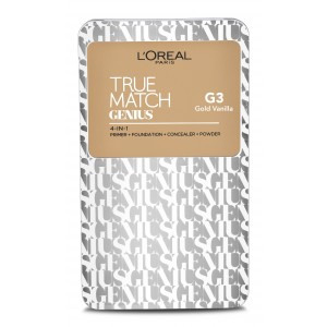 L'OREAL True Match Genius