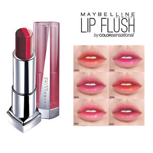 Maybelline Color Sensational Lip Flush Lipstick