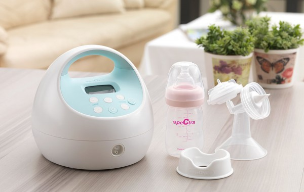 Spectra S1 Electric Breastpump